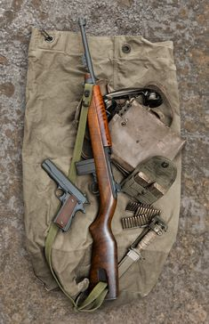 carbine and Oleg Volk