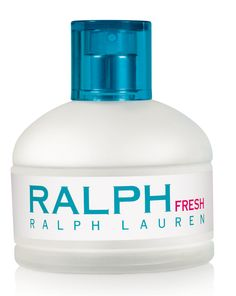 Introducing Ralph Fresh, the newest fragrance from Ralph Lauren. It's a sparkling mix of fresh lemon and blooming magnolia - a zesty new scent for the girl with a sparkling personality.