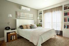 Aprenda a cuidar do ar-condicionado #ar-condicionado no quarto # quartos #quartos de casal