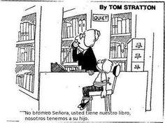 #humor #libros #prestamo