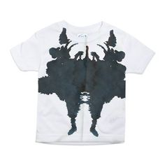 Ink Monster Toddler All Over Print Tee
