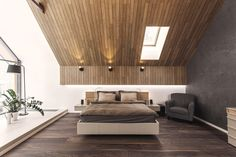 Gallery of Landform House / A61architects + YYdesign - 8