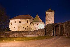 Water castle Švihov - The Czech Rep.