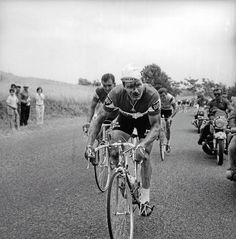Photo Gallery: 100 Cycling Races through France - Photo 13 - SPIEGEL ONLINE - International