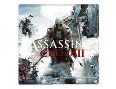 Assassin's Creed III 3 PS3 Slim Limited Edition Game Skin for Sony Playstation 3 Slim Console $12.99   Amazing Discounts  Your #1 Source for Video Games, Consoles & Accessories! Multicitygames.com Click On Pins For More Info