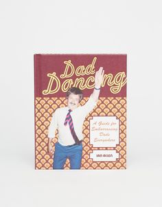 £8 Dad Dancing Book