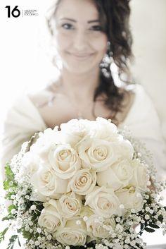 Fotografia di Matrimonio: Bouquet, Matrimonio Shabby in Torino