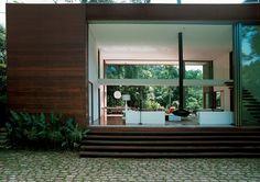 Arthur Casas - Iporanga House, São Paulo, 2005