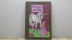 Morgan and Me Hardcover Serendipity book by RandomGoodsBookRoom, $9.00