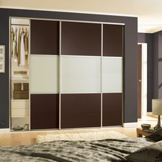 Superior Sliding Door Wardrobes   Starting At £55 With A 10 Year. Delivered To Your