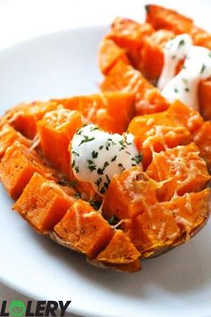 33 Of The Most Delicious Things You Can Do To SweetPotatoes