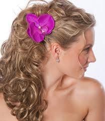 beach wedding hair do