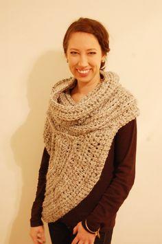 Free+Crochet+Cowl+Patterns | Free Crochet Patterns, Crochet Hats & Knit Cowls | JJCrochet's Blog