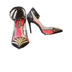 #zakupy #moda #styl #krakow #bielskobiala #kalwaria #kalwariazebrzydowska #stanisławdolny #kety #tychy #katowice #gliwice #wadowice #beautiful #style #warszawa #sklep #anmaris #shopping #shoponline #woman #instagirls #menshoes #polishcompany Louboutin Pumps, Christian Louboutin, Heels, Beautiful, Fashion, Heel, Moda, Fashion Styles, High Heel