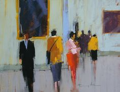TONY ALLAIN dpanz,psa : colour and light: The Man in the Black Suit: