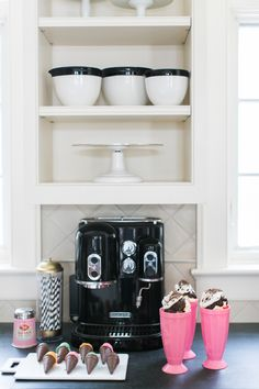 Kitchenaid Kitchen Macy Table Sets 106 Best Design Images Cuisine Designs Black Gets A Fresh Twist With Giveaway