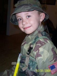 Our grandson Connor Lane Military Special Forces, My Family, Cute Kids, Thats Not My, Sweet, Candy, Families