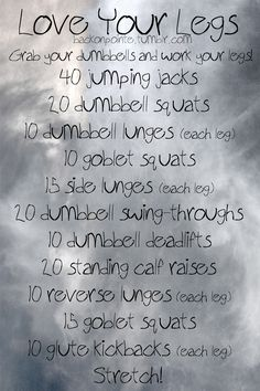 Back On Pointe - Workouts to do at Home