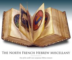 The North French Hebrew Miscellany is the British Library's finest Hebraic treasure. Completed over 720 years ago at a time of upheaval for the Jews of Europe, its contents are so varied and extensive that this volume should be considered more a library than a book. It comprises 84 different groups of texts, including hundreds of poems, reflecting the intellectual tastes of its medieval patron.