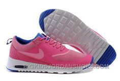 huge selection of c39de 7afaa Nike Air Max Thea Womens Pink White Xmas Deals J7PSE, Price   79.00 - Big  Kids Jordan Shoes - Kids Jordan Shoes - Cheap Jordan Kids Shoes
