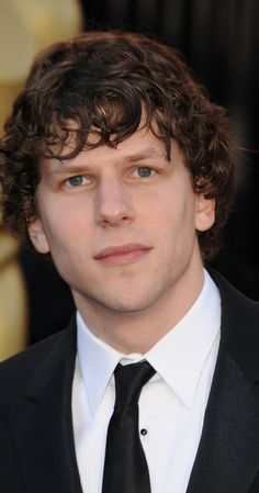 Jesse Eisenberg photos, including production stills, premiere photos and other event photos, publicity photos, behind-the-scenes, and more.