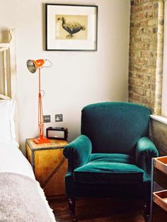 Artist Residence London (via Bloglovin.com )