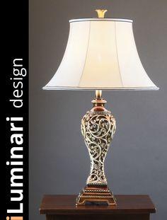 Lampa STOŁOWA iluminari design (5495028807) - Allegro.pl - Więcej niż aukcje.