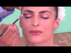 Νυφικό μακιγιάζ by Manos Vynichakis & Shiseido @ Eleni Menegaki - Μάνος ...