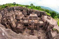 Ellora_India-Templo-Kailash