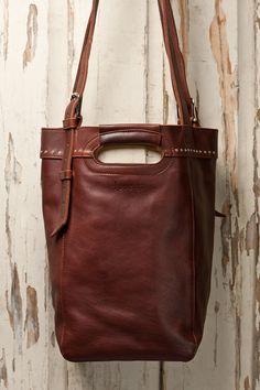 Bucket Bag - Fair Trade Bags by Love 41