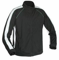 Men's Quantum Warm Up Jacket