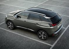 New Peugeot 3008 GT and GT Line 2019 - higher versions of the SUV: Price, Consumption, Interior and Peugeot 3008, Psa Peugeot Citroen, 3008 Gt, Mercedes E, Automobile, Suv Models, Small Suv, Chevrolet Trailblazer, Suv Cars