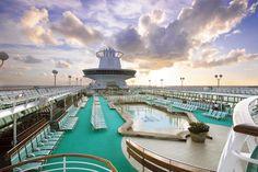 3 night Bahamas royal Caribbean Majesty of the seas