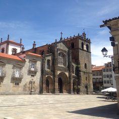 Lamego, Portugal #travel #wanderlust #lazyflavors