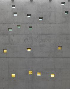 Un diamante en la mina de carbón - Noticias de Arquitectura - Buscador de Arquitectura