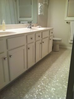 Don't let thickness of Mother of Pearl Tiles fool you! Mother of Pearl