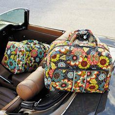 Flower shower backpack for Priss