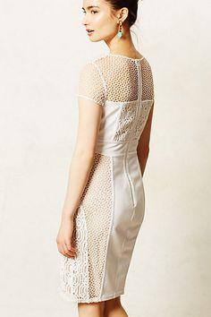Palido Mesh Dress - anthropologie.com (sale 119.95)
