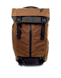 dffe73f2c Prima system modular travel backpack
