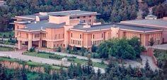 Erdogan rechazó vivir en la residencia armenia