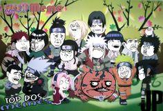 funny naruto memes | Naruto Meme Compliation!