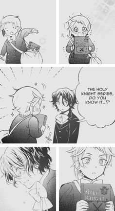 """Yeah... I do know it... well..."" 