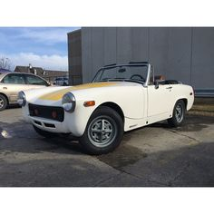 1000 images about mg on pinterest mg midget mg mgb and for Moss motors used cars