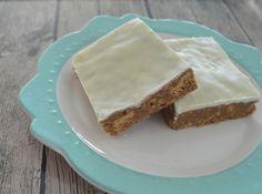 Peppermint Slice Recipe