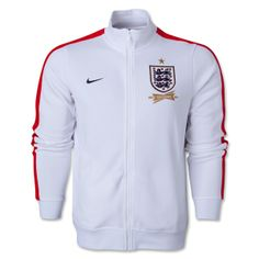 The Premier Online Soccer Shop. Gear up for the Premier League, Euro 2020 and more by shopping a huge selection of authentic and official soccer jerseys, soccer cleats, balls and apparel from top brands, soccer clubs and teams. World Soccer Shop, Soccer Cleats, Motorcycle Jacket, Adidas Jacket, Jackets, England, Shirts, Christmas Wishes, Shopping