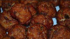 Chutné fašírky z kuracieho mäsa: Tajomstvo ich lahodnosti je ukryté v jednej ingrediencii!