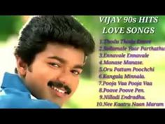 Vijay 90s Hits Love Songs Jukebox Vijay 90s Top Songs Hits - YouTube Old Song Download, Audio Songs Free Download, Download Video, New Movie Song, Movie Songs, All Time Hit Songs, Dj Mix Songs, Latest Bollywood Songs, Tamil Video Songs