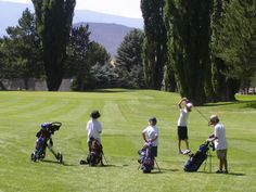 When you re out golfing as a family, your younger ones may struggle with carrying their golf clubs with them from place to place. To avoid this, consider a junior golf cart; these products can easily carry your child s golf gear, and they also have added stability so that your little one won t have to worry... Read More The post The Best Junior Golf Push Cart for Your Youngster-(Top 5) appeared first on Best Golf Cart Reviews. Related posts: Jef