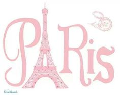 Lets go to paris and fall in love..
