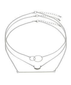 Necklace | Gina Tricot Accessories | www.ginatricot.com | #ginatricot